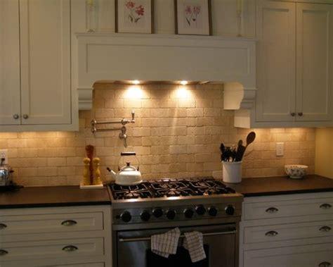 marble tile kitchen backsplash tumbled backsplash houzz