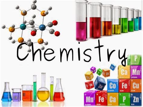 Konsep Dasar Kimia Analitik Kofkar fisika dan kimia believe