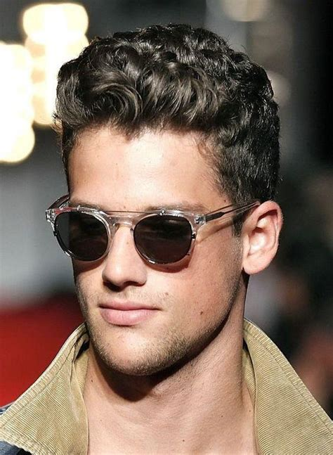 haircuts for men with cowlicks 25 short hairstyles for men with cowlicks style designs