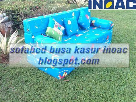 Kasur Busa Kualitas Terbaik sofa bed minimalis cantik sofabed distributor inoac