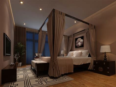 taupe bedroom orchid and taupe chinese moody bedroom interior design