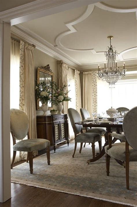 knight home decor classic dining room knight carr home decor pinterest