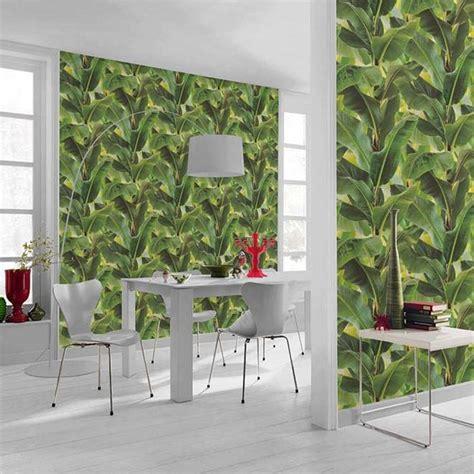 papel para decorar paredes ikea 5 tendencias para decorar paredes con papel pintado