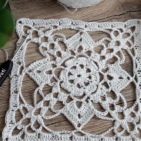 Crochet Motif Patterns Images 1467 best crocheted motifs images on crochet