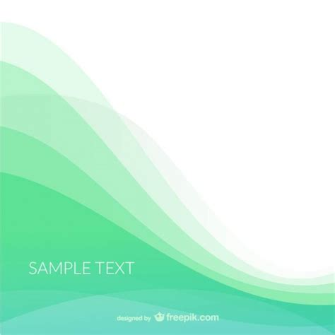 background templates background template with waves vector free