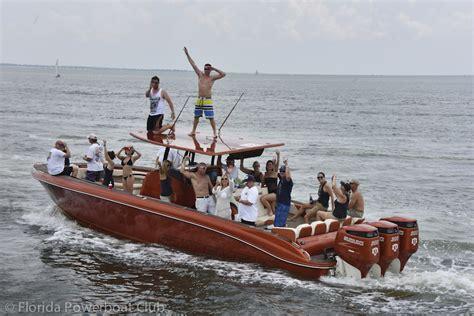 florida power boat club coming up next the 2016 fpc ta bay poker run