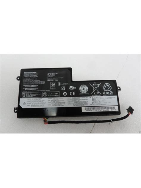 Battery Lenovo K2450 Original 45n1110 original battery for lenovo thinkpad x270