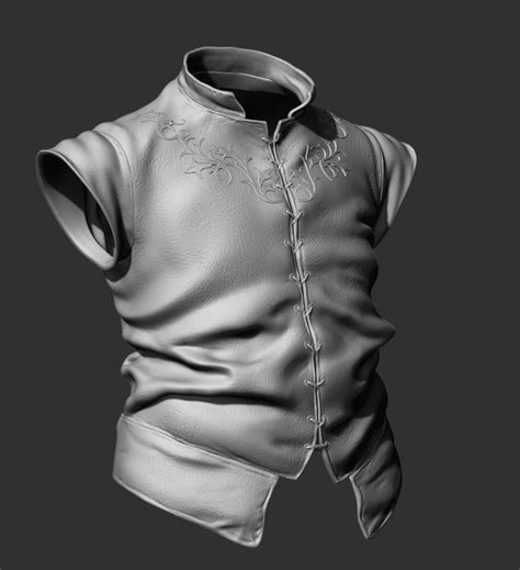 cloth pattern zbrush 59 best images about zbrush cloth on pinterest male