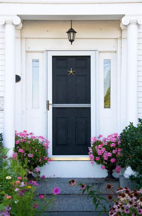 59 Front Door Flower And Plant Ideas Flowers For Front Door