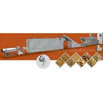 protein 4 pets protein food pet food processing line