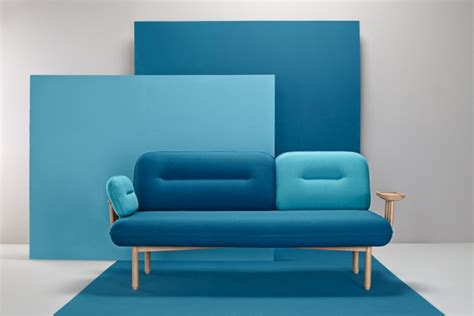 the chameleon couch sofa 187 retail design blog