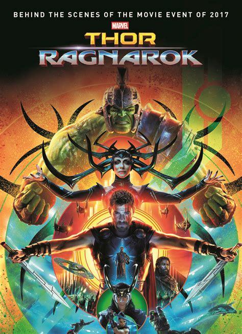 marvel s thor ragnarok the of the books news marvel marvel is the source for marvel