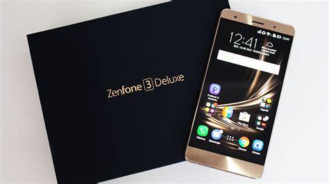 Zenfone 3 Deluxe unboxing do zenfone 3 deluxe asus fan 225 ticos