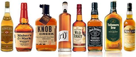 Best Liquors: What Is Your Favorite Whiskey ? and Why
