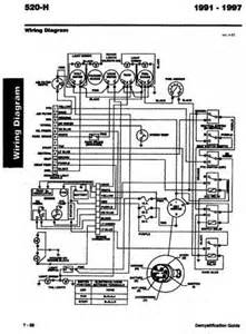wheel 520 wiring diagram get free image about wiring diagram