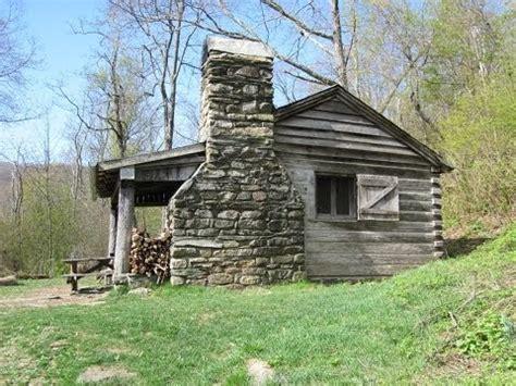 Appalachian Trail Cabins by Pocosin Cabin On The Appalachian Trail