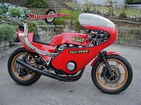 Pss Motorrad by Motorrad Oldtimer Kaufen Egli Kawasaki Bonneville
