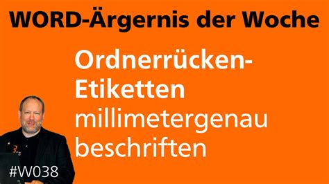 Likör Etiketten Vorlagen Kostenlos by Word 196 Rgernis Ordnerr 252 Cken Etiketten Millimetergenau