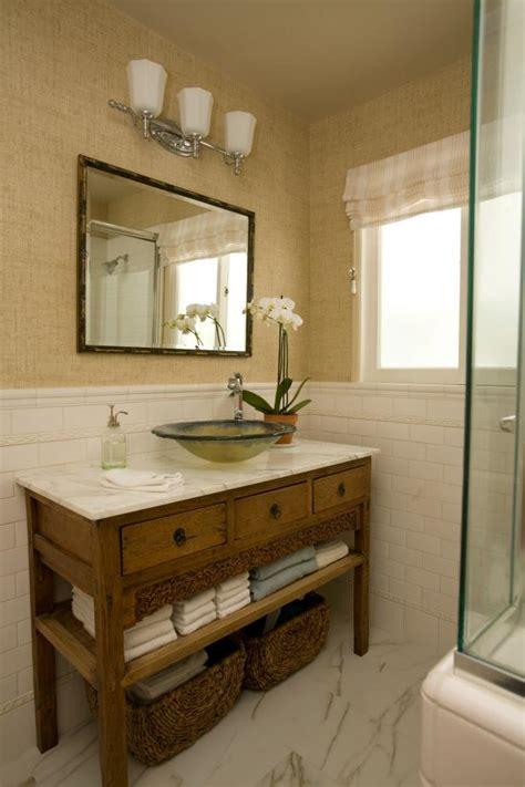 transitional bathroom vanity cabinets photo page hgtv