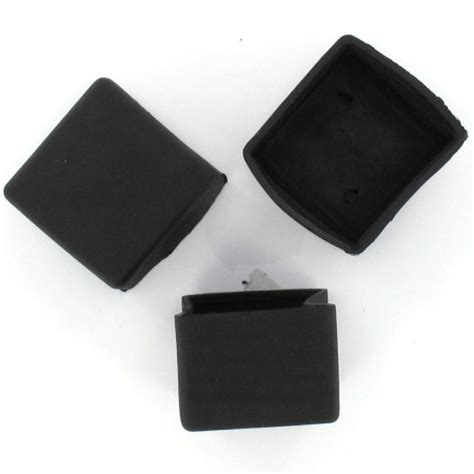 40mm 1 5 8 quot rubber ferrules ideal for furniture and chair