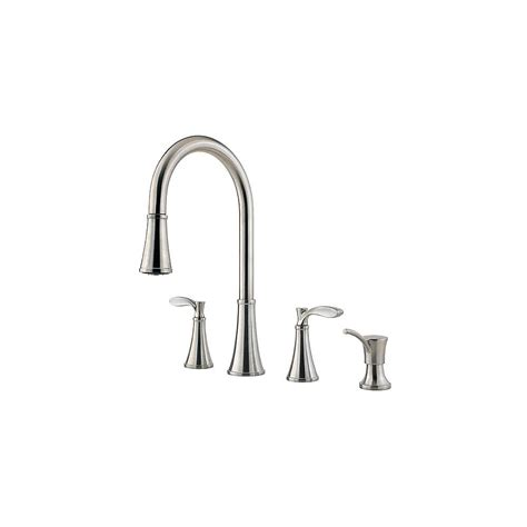 4 hole kitchen faucet with soap dispenser sinks and kitchen faucets with soap dispenser in canada