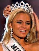Blair Wins Miss Usa 2006 by Photos Of The Past Winners Of Miss Usa