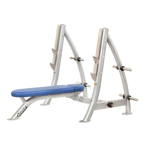 hoist bench hoist flat olympic bench gym source