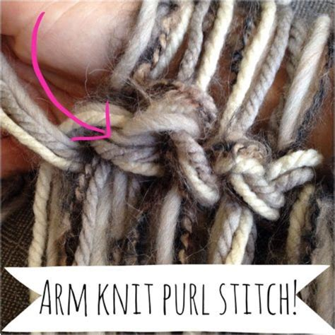 arm knit yarn and your arms is all you need to knit these 14 cozy
