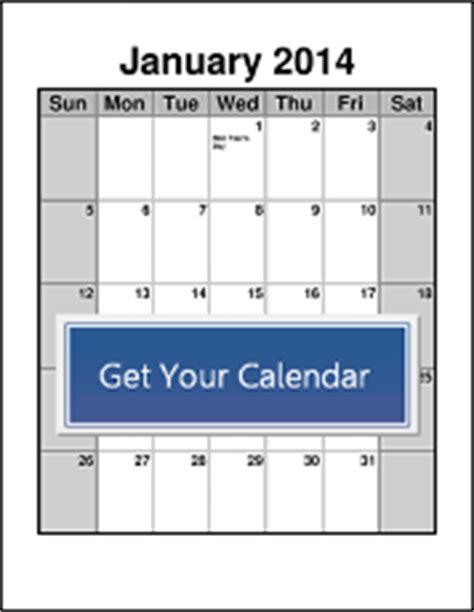 Printable Calendar Ca | printable calendar templates