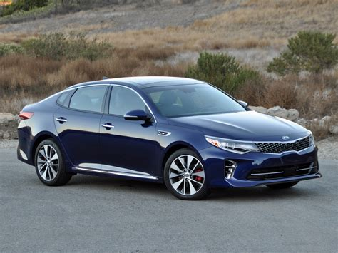 Kia Optima Cars 2016 2017 Kia Optima For Sale In Your Area Cargurus