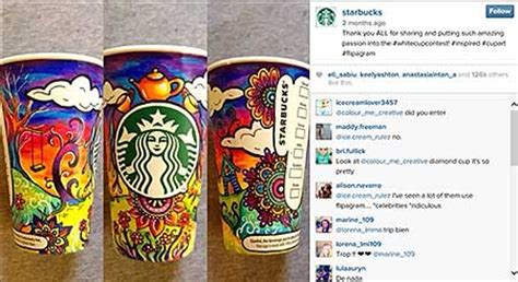 Starbucks Giveaway Instagram - 5 tips for instagram video success build a brand in 15 seconds