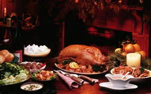 picture of a thanksgiving feast download free 2560x1600 thanksgiving feast by candlelight