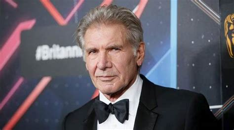 harrison ford dies harrison ford wanted wars s han to die the