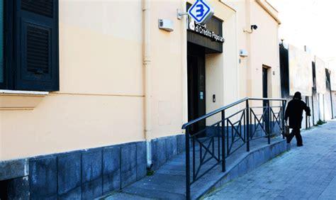 banca credito popolare torre greco filiali torre greco colpi di arma da fuoco sulle vetrate