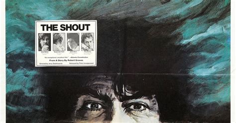 The Shout 1978 Film Go Retro Movie Review The Shout 1978