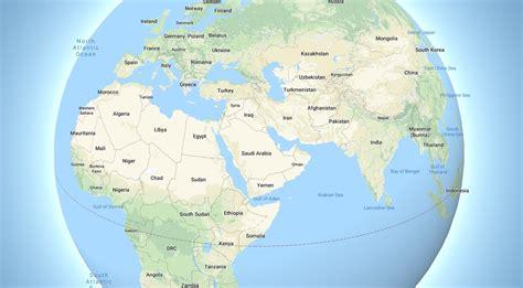 google maps dumps  flat view   earth   fully