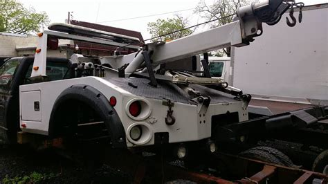 wrecker bed for sale jerrdan wrecker body 3 edinburg trucks