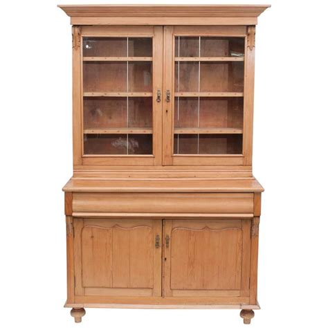 Small Pine Dressers For Sale by Pine Glazed Dresser For Sale At 1stdibs