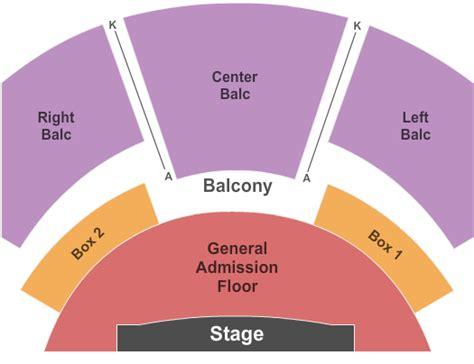 house of blues dallas tx seating chart concert venues in dallas tx concertfix