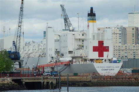 navy hospital ship comfort u s naval hospital ship comfort