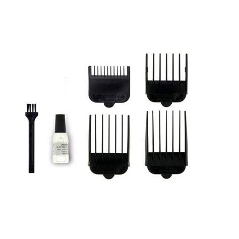 Alat Cukur Rambut Htc 301 alat cukur rambut htc ct 602 clipper putih elevenia