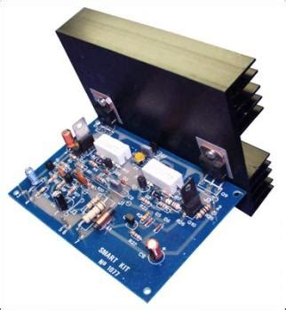 transistor audio lifier kit 100w audio lifier with transistor bdw83d bdw84d schematic design