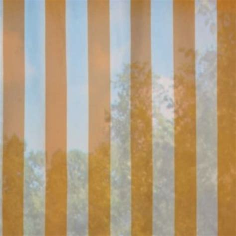 gold stripe curtains outdoor decor voile outdoor curtain panel gold stripe