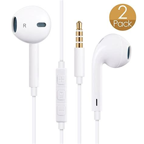Iphone 66s6 Plus6s Plus Transparant Motif cordify earphones headphones earbuds headsets with mic remote compatible with iphone 6
