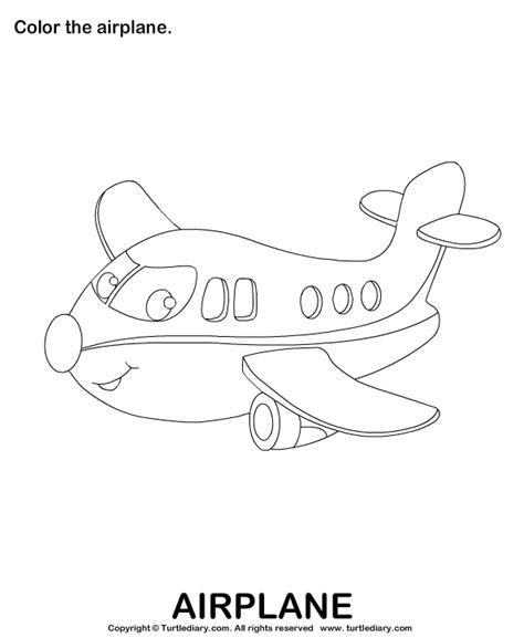 air transportation coloring pages preschool coloring pictures of air transportation for preschool