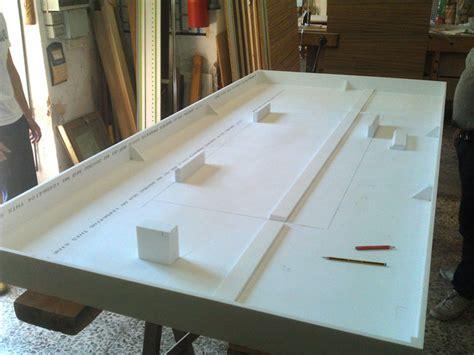 lavorazione corian produzione tavoli in corian napoli