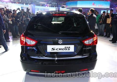 Maruti Suzuki Sx4 Suv Pics For Gt Maruti Sx4 2014
