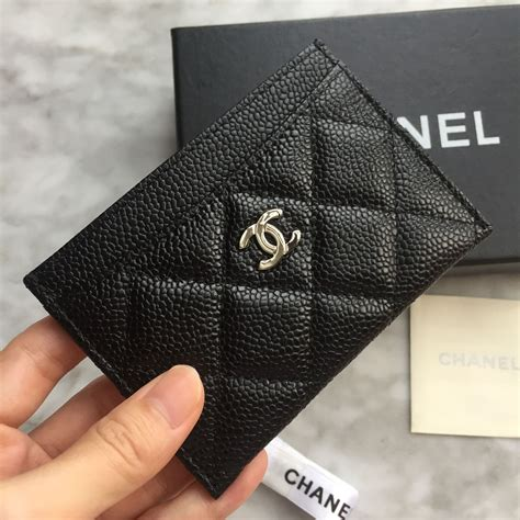 Card Holder Chanel best 25 chanel card holder ideas on chanel