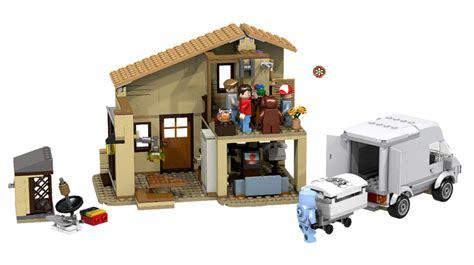 Magical Playset Iron Set Besar lego e t heyuguys