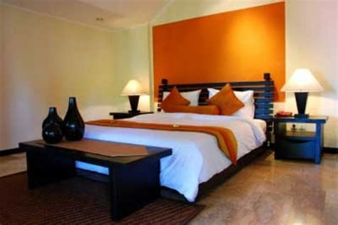 orange bedroom walls interior design orange bedroom design bookmark 11336